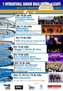 CARTEL FINAL small BRASS ACADEMY 2016
