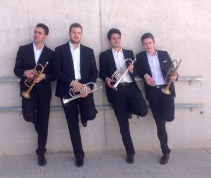 Trumpet Ensemble 1